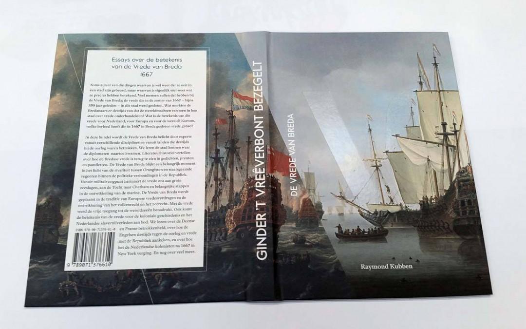 Essaybundel De Vrede van Breda