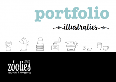 portfolio voorzijde