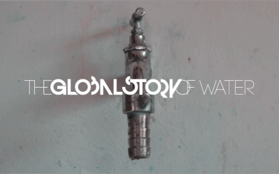 The Global Story of water