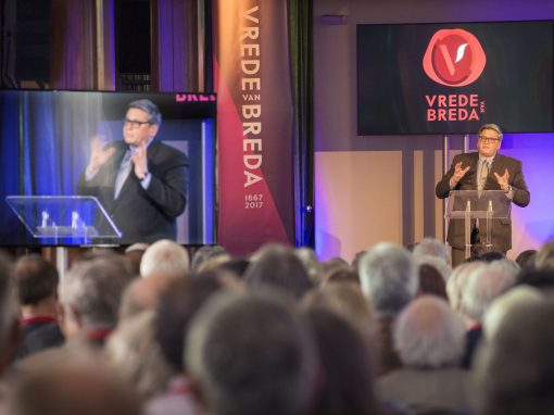 Vrede van Breda symposium