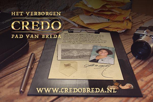 Citygame Credo Breda